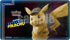 Ultra Pro Pokemon Detective Pikachu Playmat