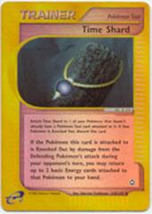 Time Shard - 135/147 - Uncommon - Reverse Holo
