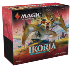 MTG Ikoria: Lair of Behemoths Bundle Pack