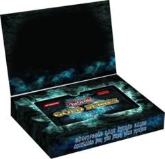 Yu-Gi-Oh 2012 Gold Series Haunted Mine Booster Pack