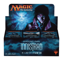 MTG Shadows Over Innistrad Booster Box (Japanese)
