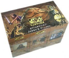 Enhanced Jabba's Palace Display Box