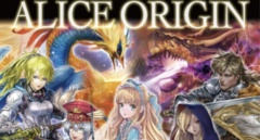 Force of Will AO1: Alice Origins Booster Pack
