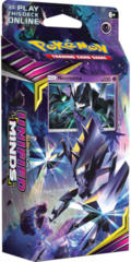 Pokemon Sun & Moon SM11 Unified Minds Theme Deck: Necrozma