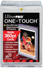 Ultra Pro 360PT UV One Touch Magnetic Holder