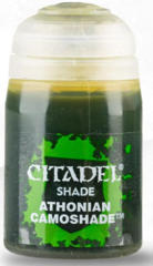 Athonian Camoshade - Shade (24ml)
