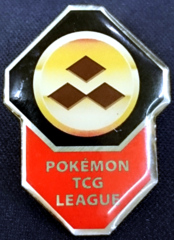 TCG Battle Frontier League Knowledge Badge - Battle Factory
