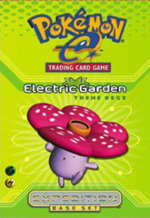 Pokemon Expedition Theme Deck: