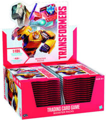 Transformers TCG: Season 1 Booster Box