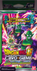 Dragon Ball Super Card Game DBS-SD04 Series 4 Starter Deck