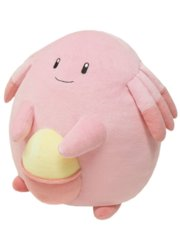 Japanese Pokemon Chansey 12