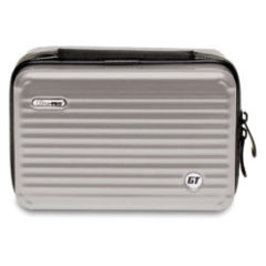 Ultra PRO GT Luggage Deck Box - Silver