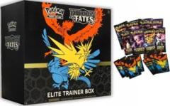Pokemon Hidden Fates Elite Trainer Box 10ct CASE