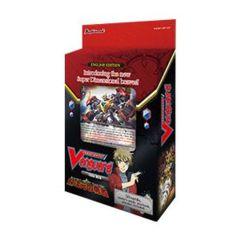 Cardfight!! Vanguard VGE-TD12 Dimensional Brave Kaiser