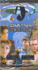Star Trek CCG Mirror, Mirror Booster Pack