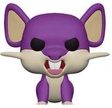 Funko POP! Pokemon Figure - Rattata