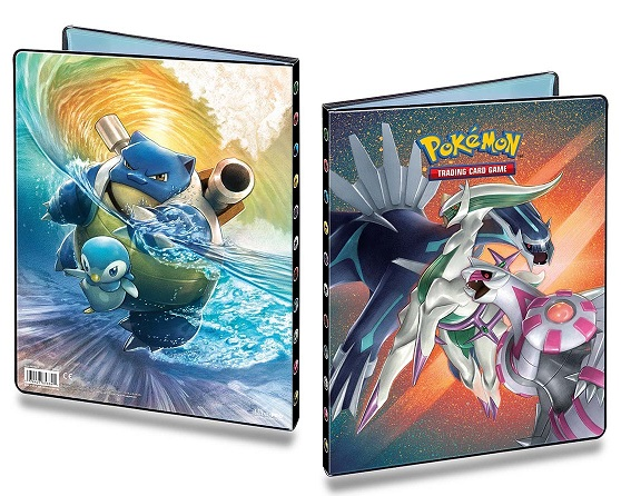 Light Green Ultra Pro 9 Pocket 20 Pages Binder magic yugioh Pokemon vanguard