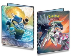Ultra Pro Pokemon Sun & Moon SM12 Cosmic Eclipse 9-Pocket Portfolio