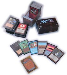 MTG Domestic Collector's Edition Set