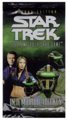 Star Trek CCG In a Mirror Darkly Booster Pack