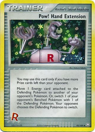 EX Team Rocket Returns Pokemon Card Ledian 22/109 EXCELLENT Non-Holo Rare TCG!