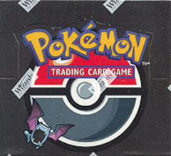 Pokemon Team Rocket Unlimited Booster Box