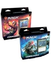 MTG Commander Legends Set of 2 Commander Decks
