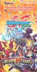 Buddyfight BFE-H-EB04 Buddy Allstars + Booster Box