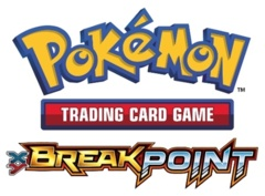 Pokemon XY9 Breakpoint Reverse Holo Set