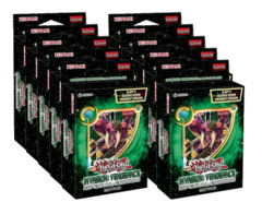 Yu-Gi-Oh Invasion Vengeance Special Edition Display Box