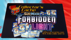 Pokemon SM6 Forbidden Light Complete Set (146 Cards)