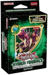Yu-Gi-Oh Invasion: Vengeance INOV Special Edition Pack
