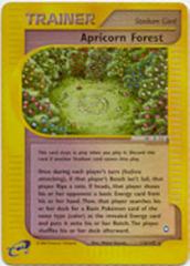 Apricorn Forest - 118/147 - Rare - Reverse Holo