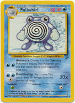 Poliwhirl 57/130 Uncommon