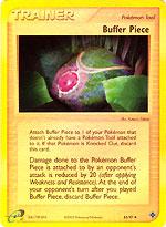 Buffer Piece 83/97 - Uncommon - Reverse Holo