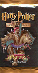 Harry Potter Adventures at Hogwarts Booster Pack