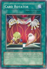 Card Rotator - DP08-EN020 - Common - 1st Edition