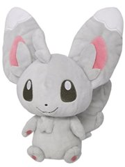 Japanese Pokemon Minccino 8.5