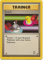 Switch 123/130 Common