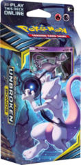 Pokemon Sun & Moon SM10 Unbroken Bonds Theme Deck: