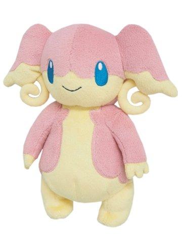 Japanese Pokemon Audino 7 Plush PP46