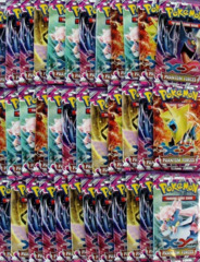 Pokemon XY4 Phantom Forces 36ct Booster Pack Lot