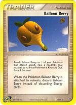 Balloon Berry 82/97 - Uncommon