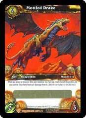 Mottled Drake Loot Card