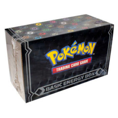 Pokemon 450ct Basic Energy Box