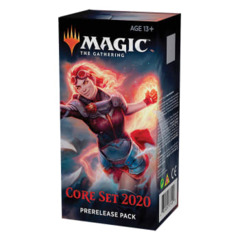 MTG Core Set 2020 Prerelease Pack