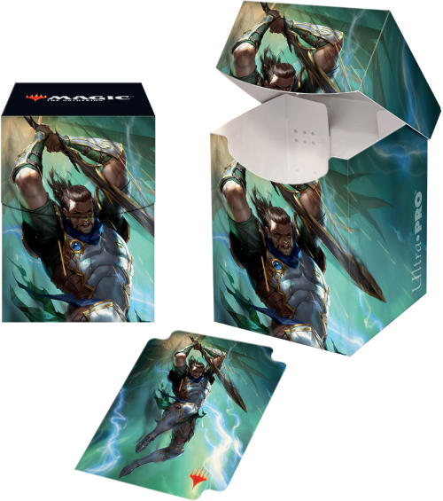Ultra Pro MTG Origins V3 Liliana Deck Box