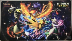 Pokemon Hidden Fates Ultra Premium Collection Playmat