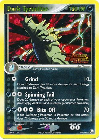 Rattata 71//109 Common Ex Team Rocket Returns Pokemon Card NM