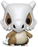 Funko POP! Pokemon Figure - Cubone